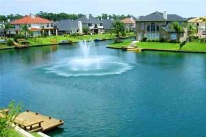 Town Lake of Houston