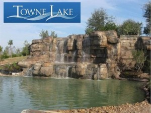 Towne Lake of Houston TX, Towne Lake of Tx, the next great place to live in Texas,