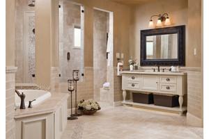 Morning Star Bath Excellence in Design Award