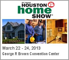 Houston Home Show 2013
