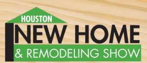 New Home and Remodeling show logo