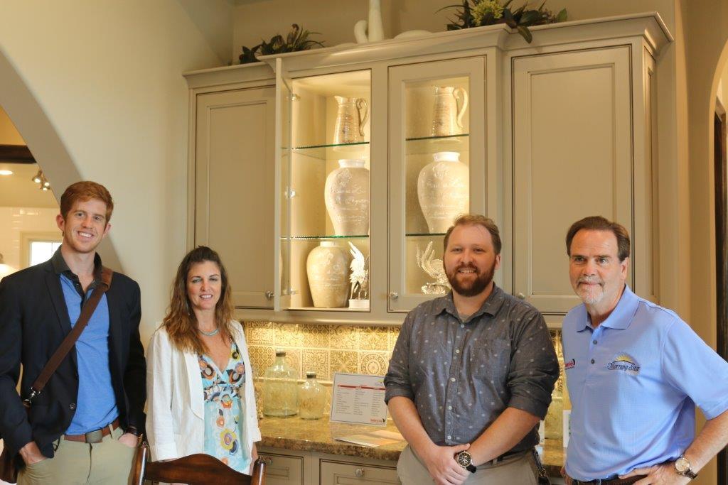 Vendors Of The Houston Southern Living Showcase Home