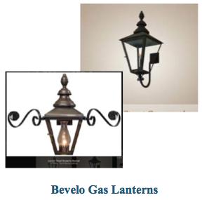 Bevelo Gas Lanterns