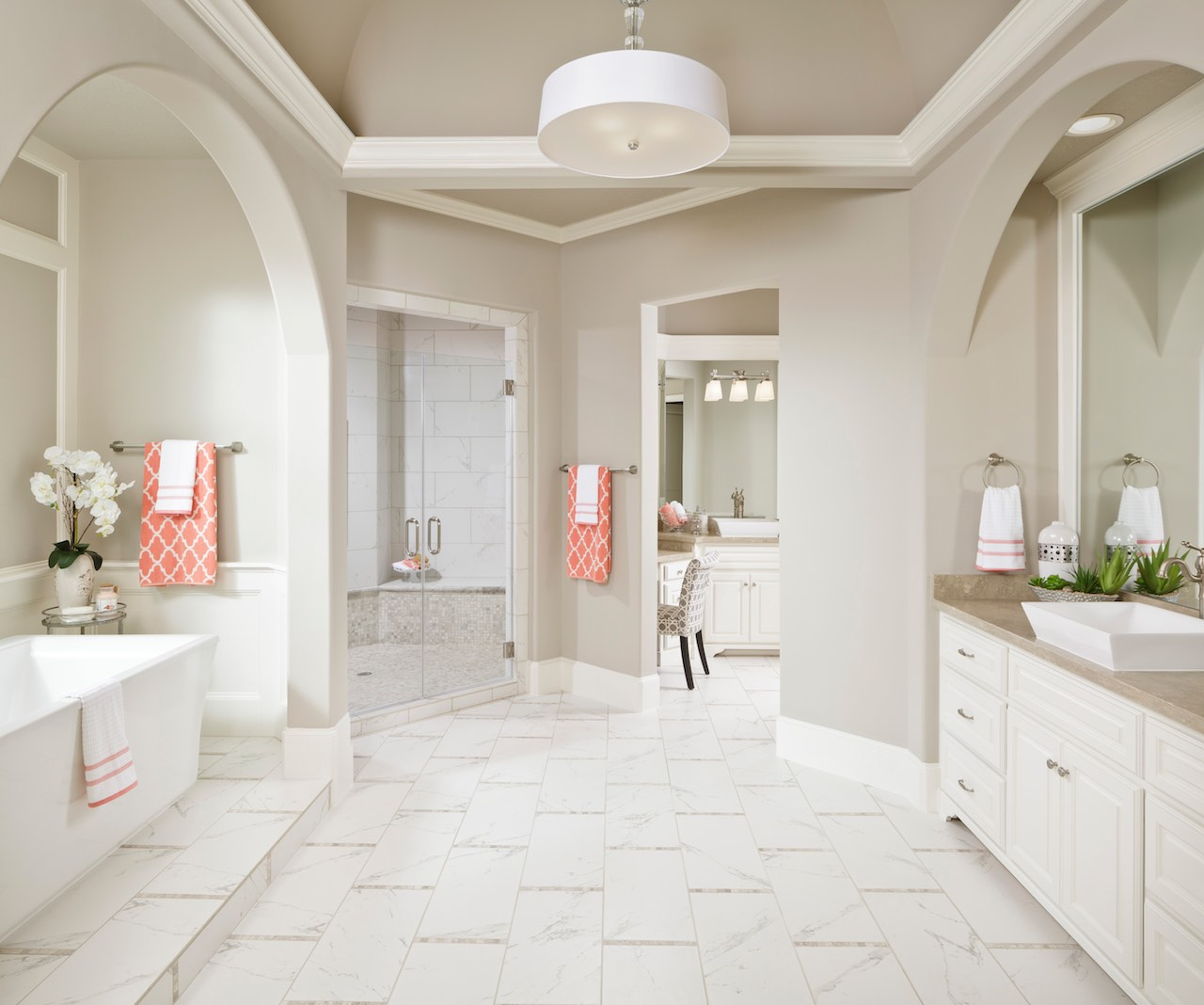 Designing your Dream Bathroom | Morning Star Builders