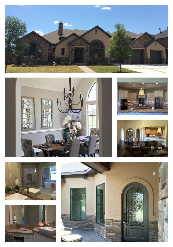 Llano River Home For Sale