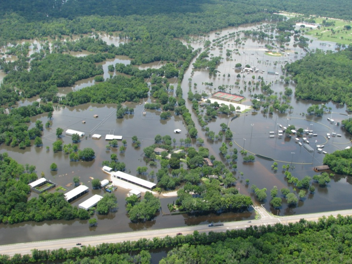 Resources for Houston Flood Victims | Morning Star Builders