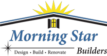 Morning Star Builders Retina Logo