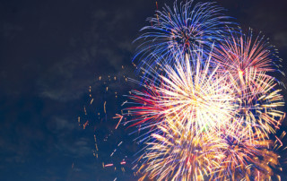 fireworks displays in Houston TX