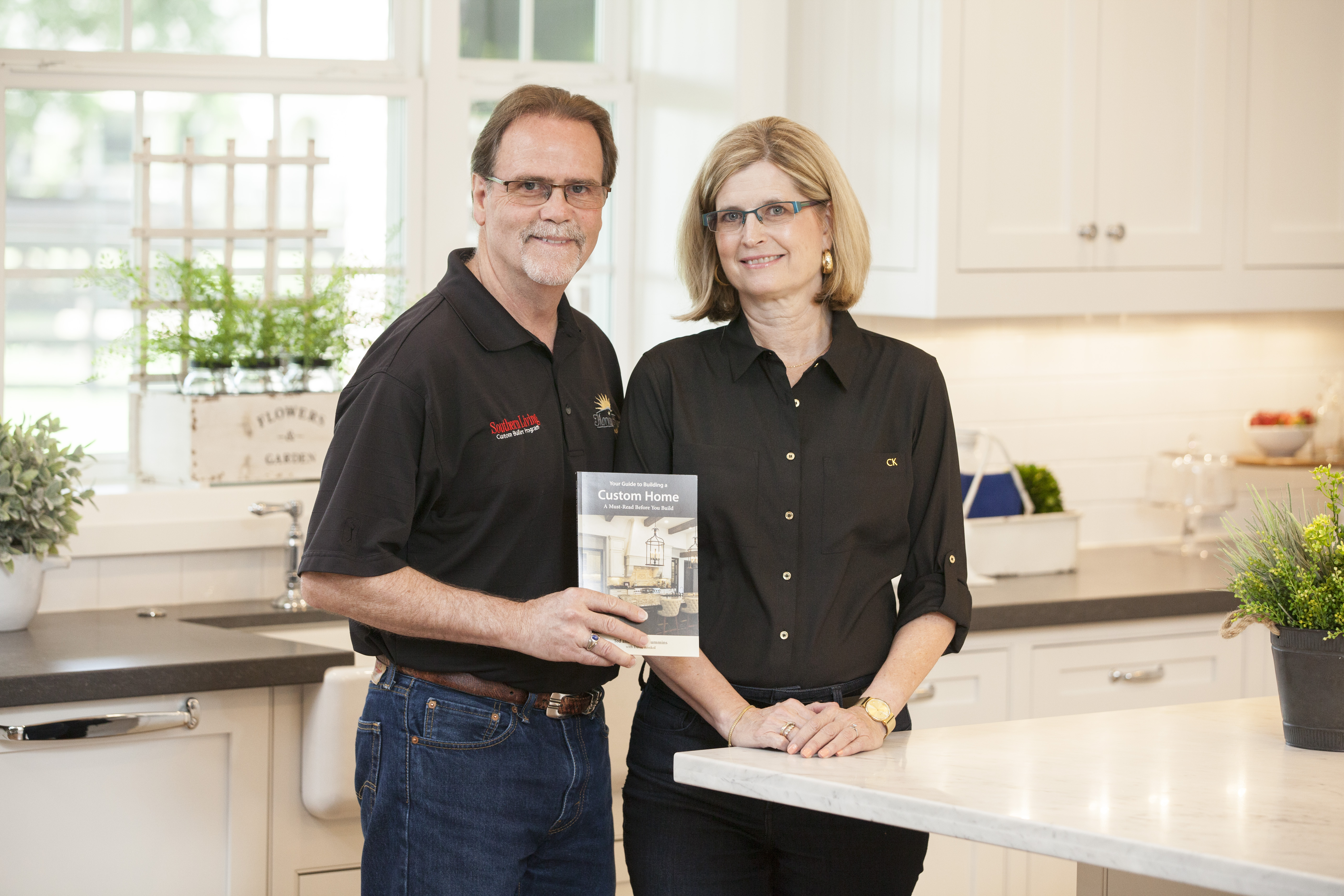 Your Guide to Building a Custom Home