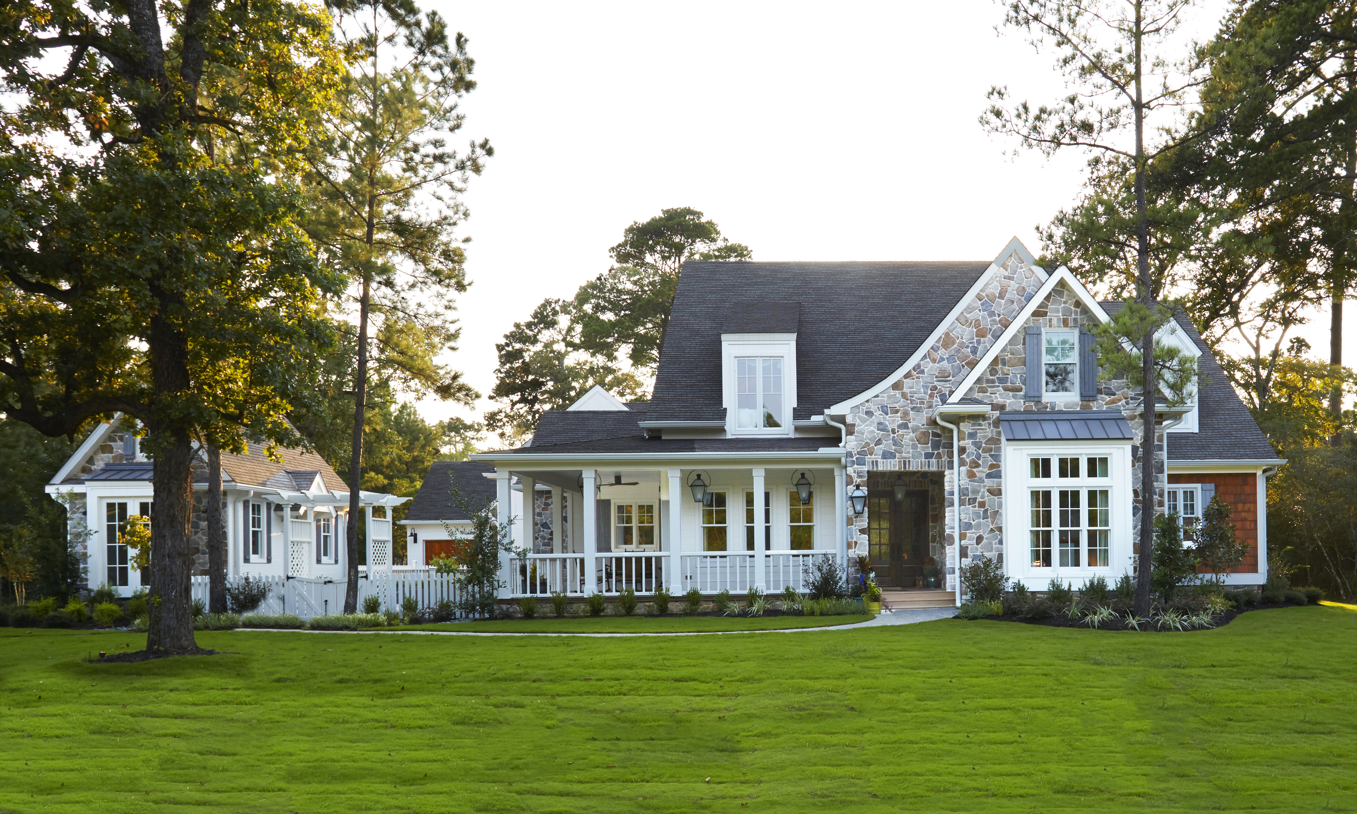Southern Living Showcase Home 2017