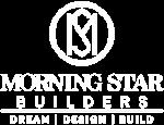 Morning Star Builders Logo