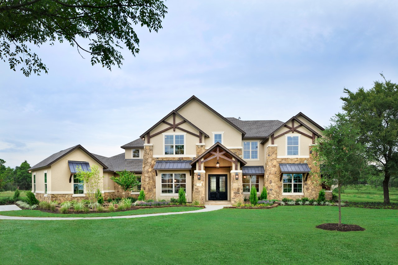 Willowcreek Ranch Model Open House This Weekend Morning