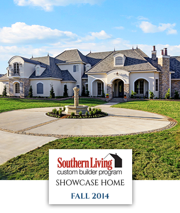 See Our Southern Living Showcase Homes