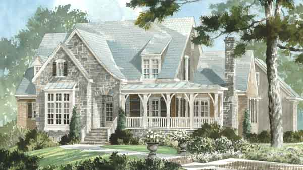 Genial Southern Living Custom Builder Program Showcase Spring 2016