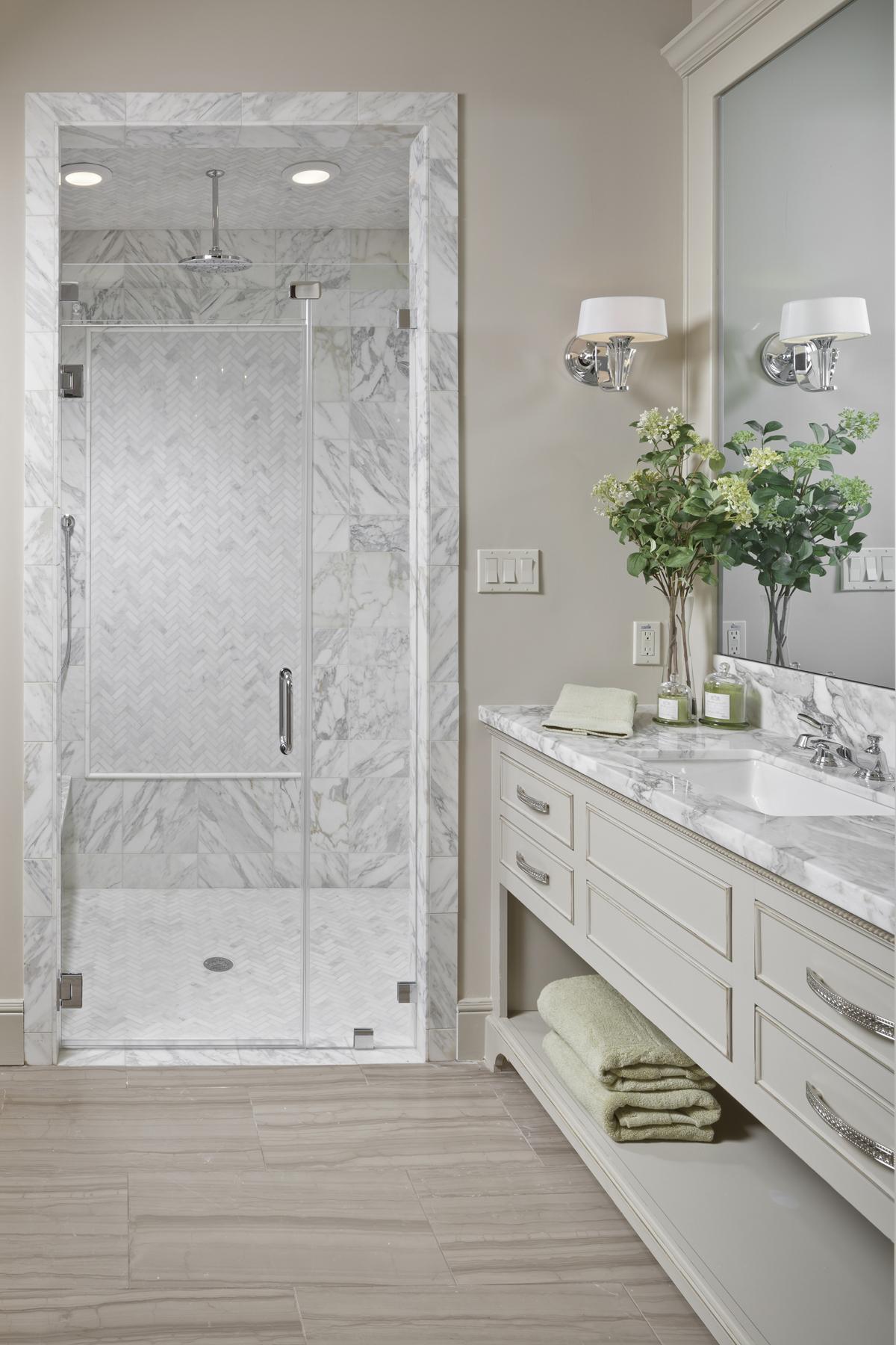 Southern Living Bathroom Design Ideas. design ideas for master ...