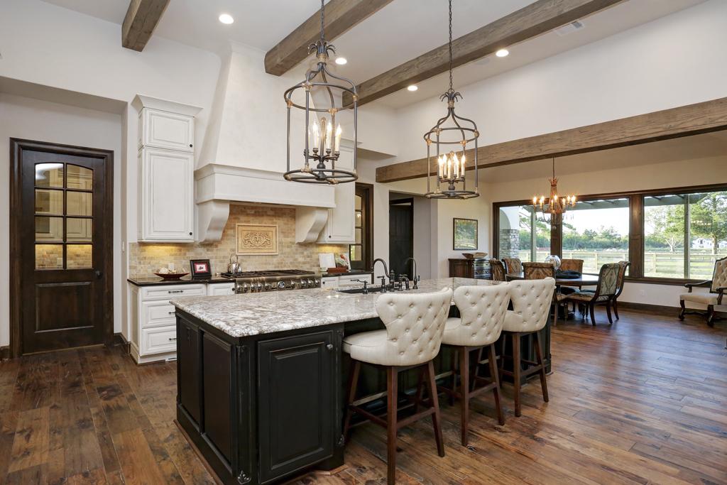 The Design Build Model For Houston Luxury Homes