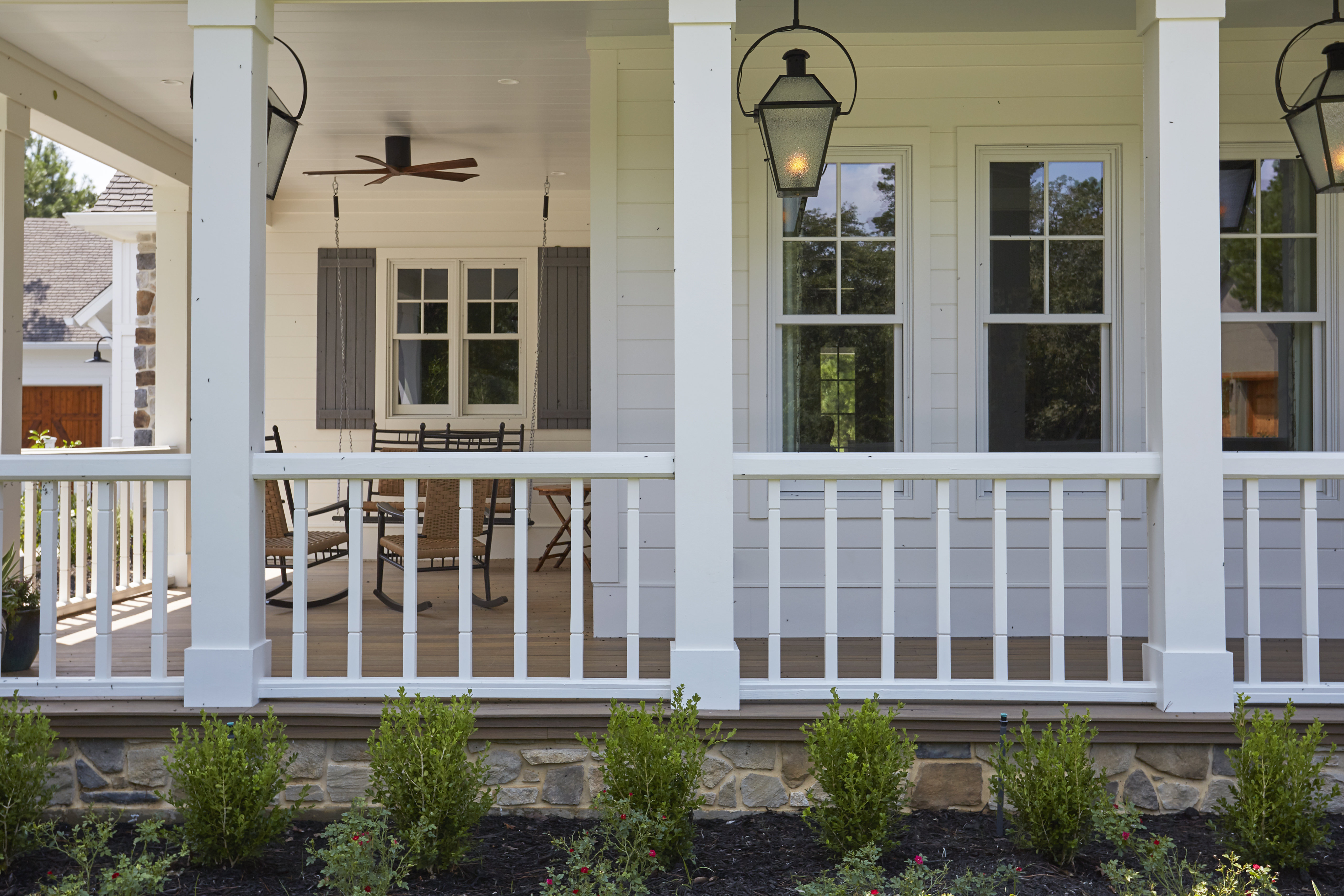 Southern Living Showcase Spotlight RAM Windows and Marvin Windows