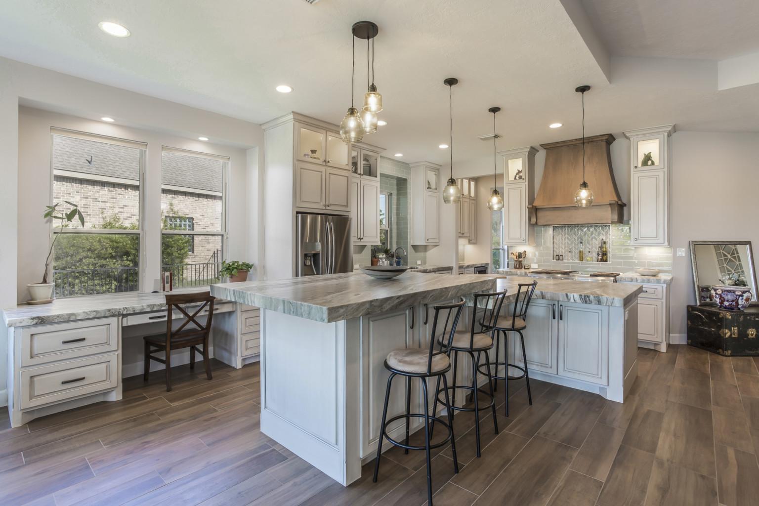 Kitchen Remodel Houston