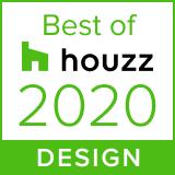 Morning Star Builders Awarded Best of Houzz 2020 for Design